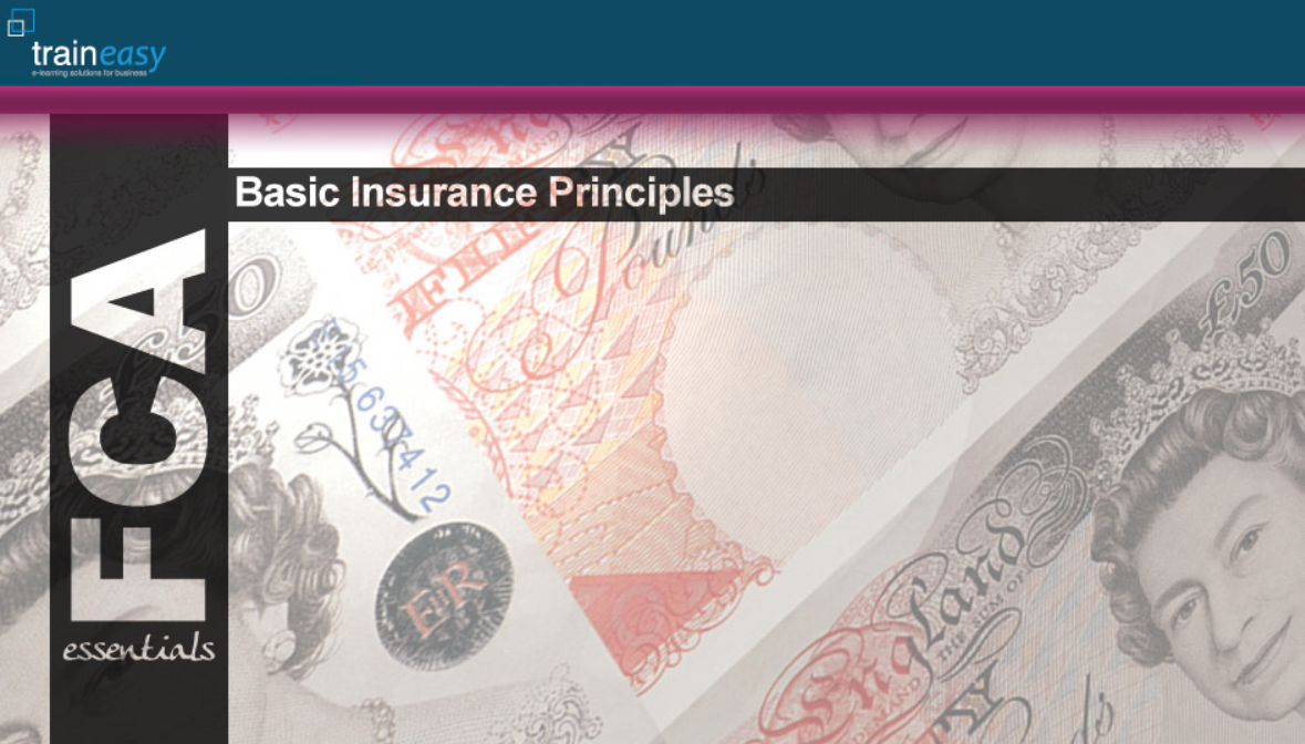 Basic insurance Front Page