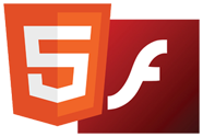 HTML50FLASH